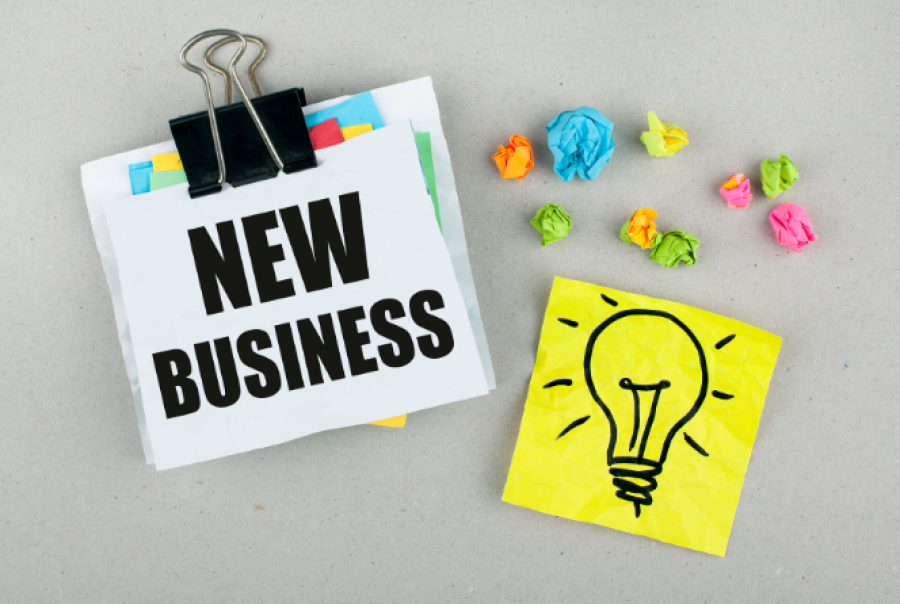 A Starter's Guide to Launching Your Own Business