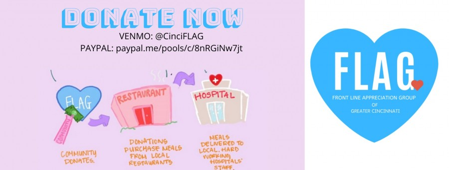 Please Support Cinci FLAG