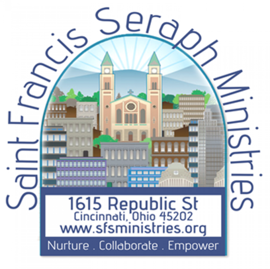 A Timely Rebrand for St. Francis Seraph Ministries from CMS