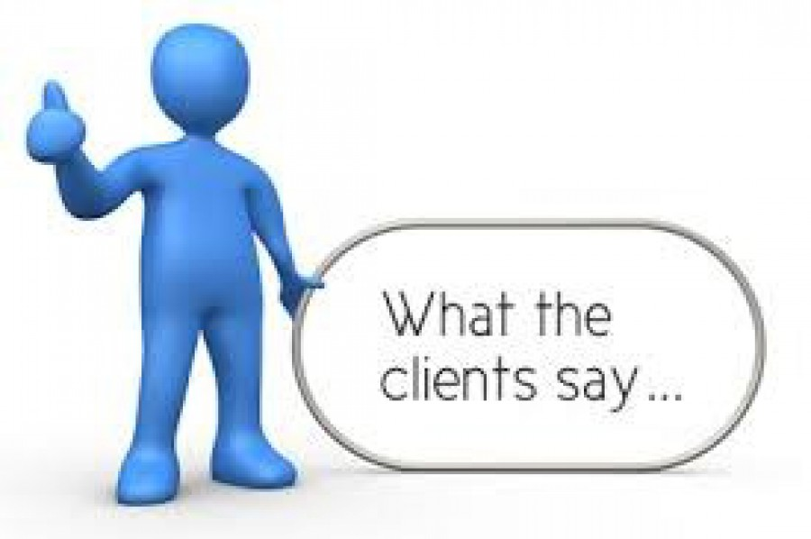 What are Your Customers Saying about Your Business? The Power of Testimonials
