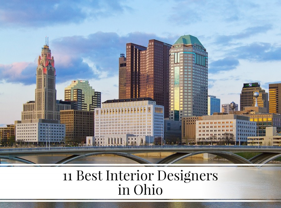 Amy Youngblood Named One of Ohio's Top Interior Designers by The LuxPad