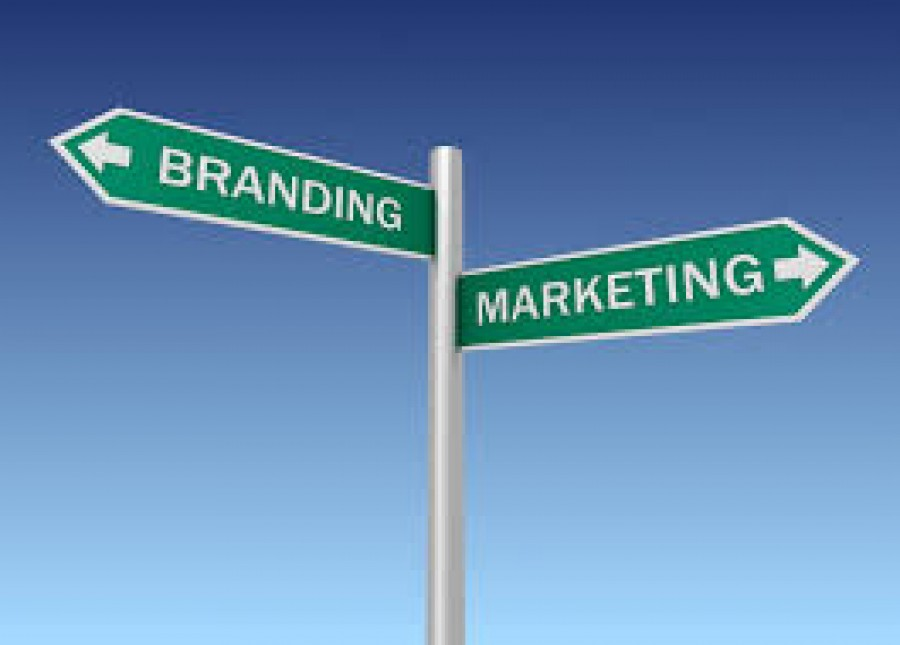 Branding vs Marketing
