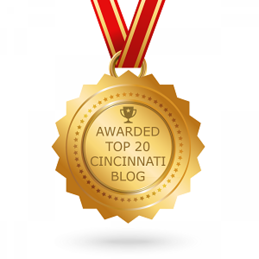 Cincinnati Marketing Solutions' Blog Awarded Top 20 in Cincinnati