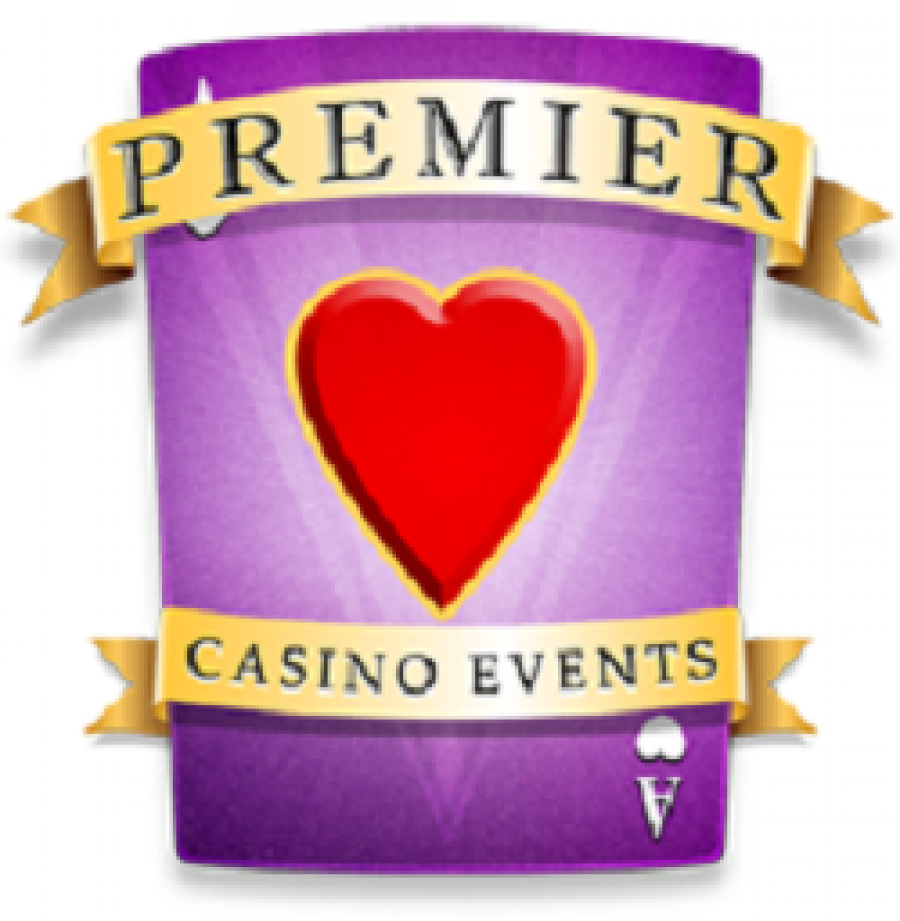 Premier Casino Events-We're Serious About Fun!