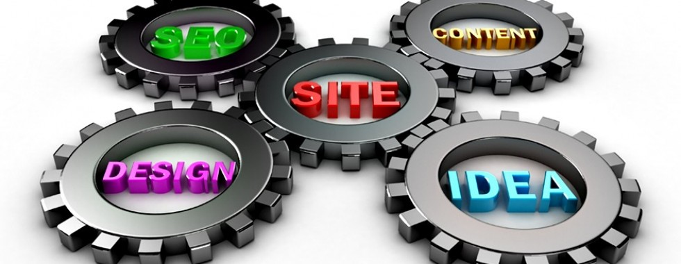 Website Design and Strategy