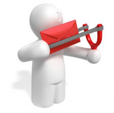 Targeted Direct Mail Marketing