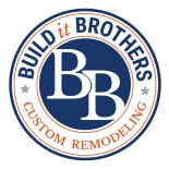 Build it Brothers Custom Remodeling_Round Logo