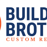 Build it Brothers Custom Remodeling_Horizontal Logo